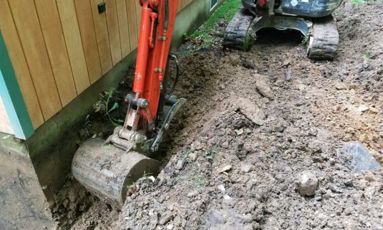 Foundation Repair   Chicago, IL   Everdry Waterproofing Illinois
